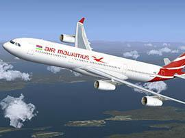 Mauritius Finance - Travel with Air Mauritius flight, Airlink in Mauritius.