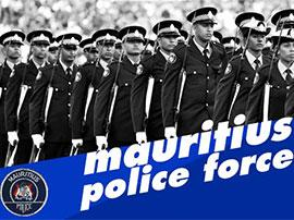 mauritius police force