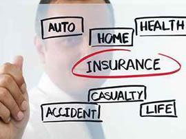 Insurance - The Definition of Classes of Insurance Business in Mauritius which acts as a form of protection from financial loss.