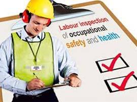 occupational safety and health division